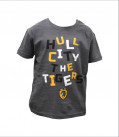 Junior Letters T-Shirt