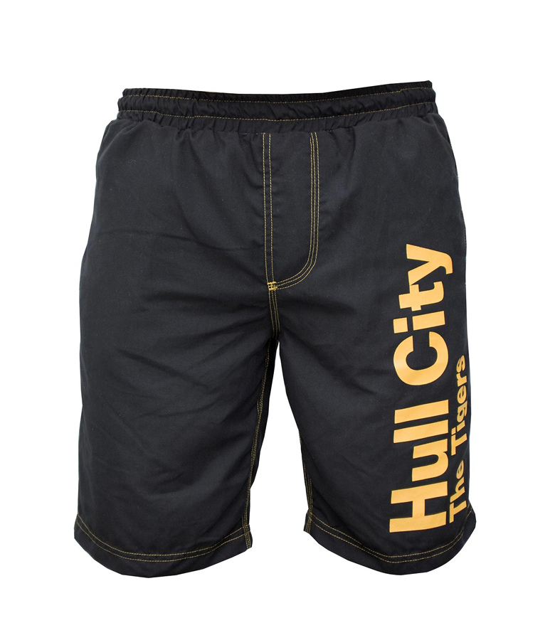Junior Harlock Beach Shorts