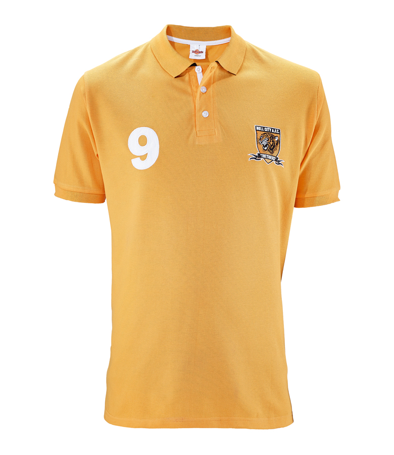 Tower Polo Shirt