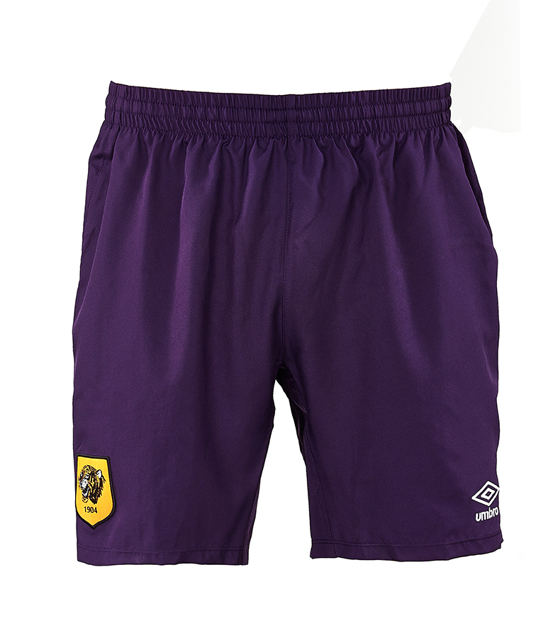 Junior Goalkeeper Shorts 14/15