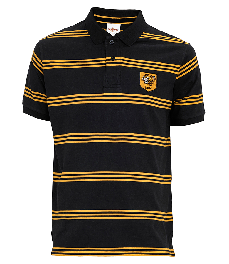 Bradley 14 Polo Shirt