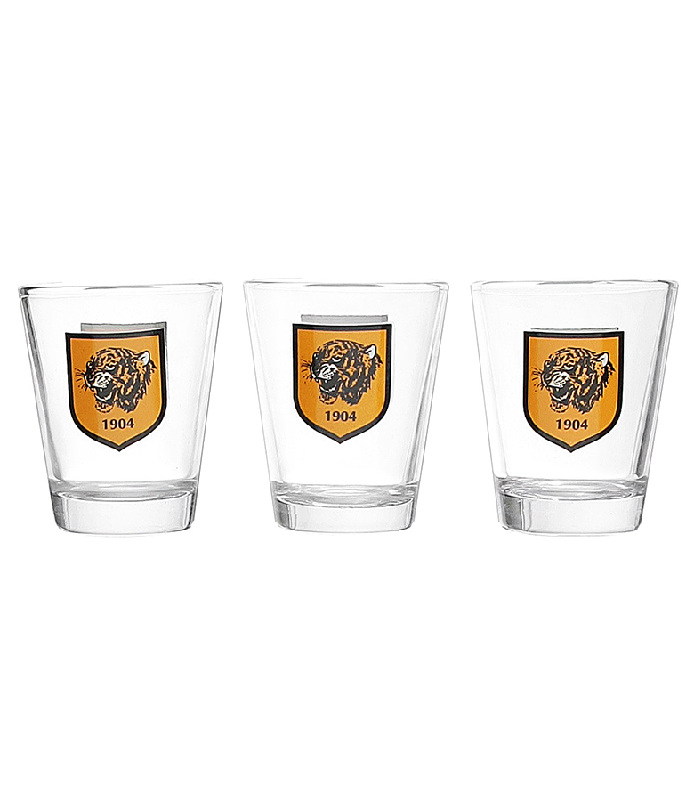 Shot Glass - 3 pack