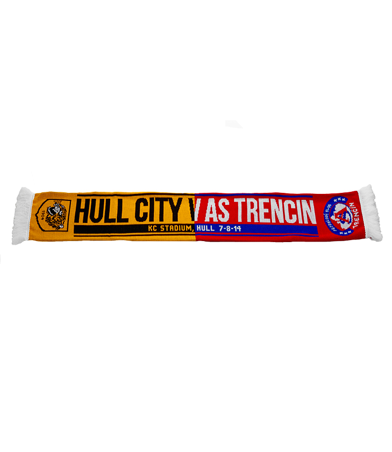 Europa League Scarf