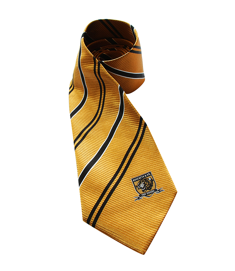 Executive Silk Tie