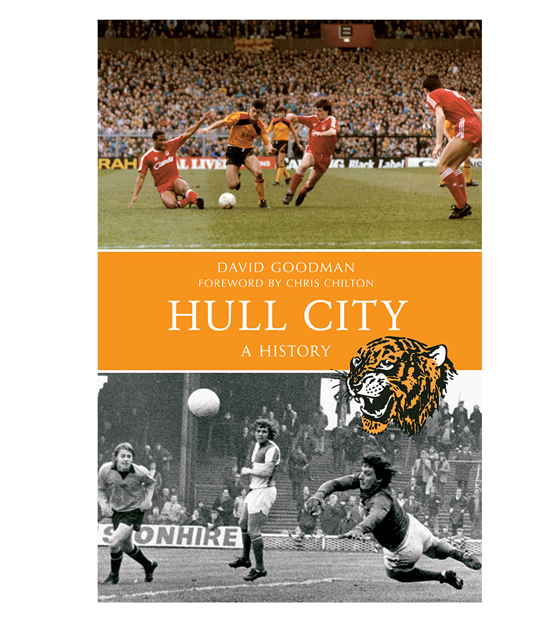 Hull City A History Book