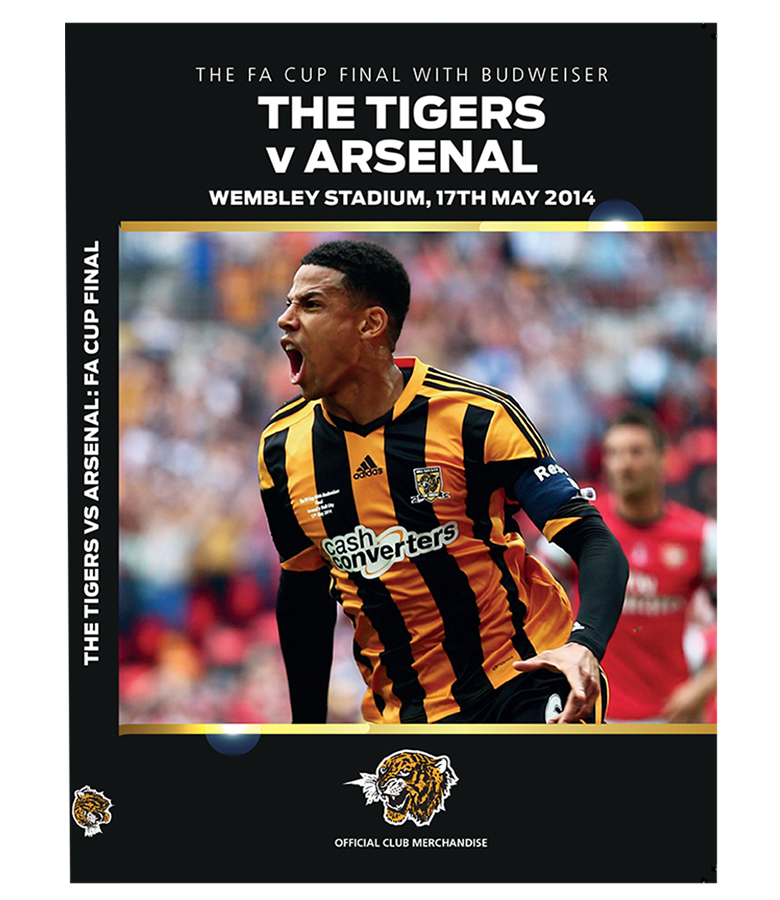 The FA Cup Final DVD