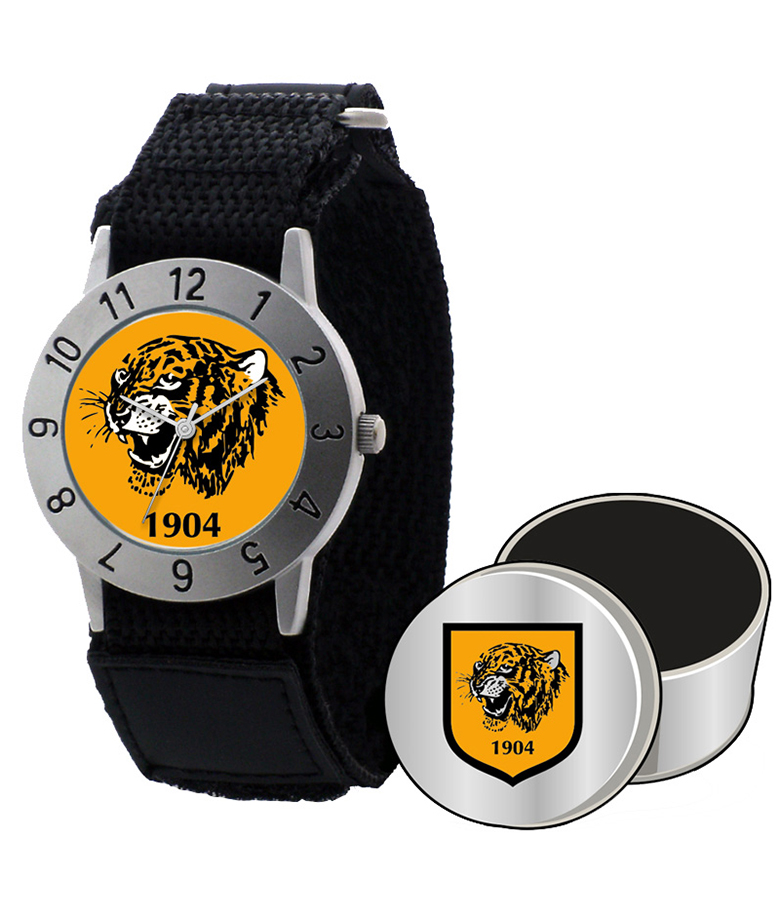 Exclusive Youth Watch