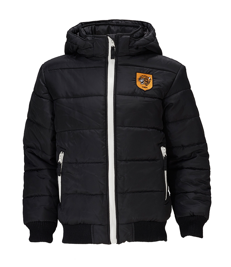 Junior Buckley Jacket