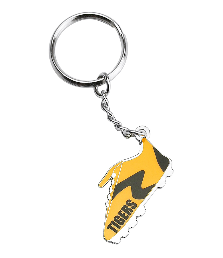 Football Boot Keyring