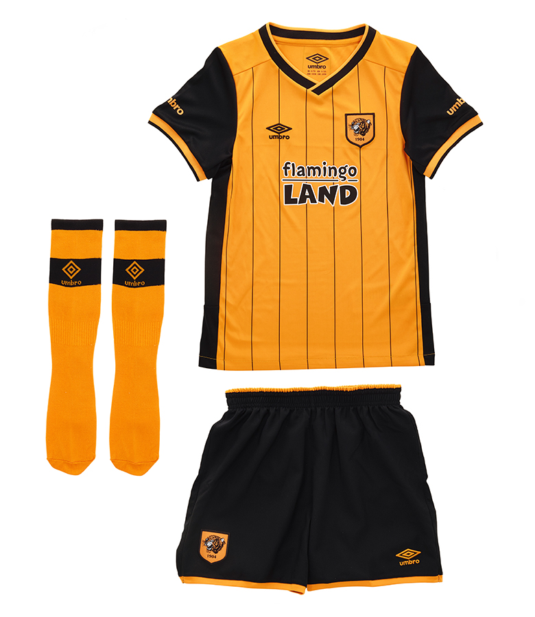 Home Infant Kit 15/16