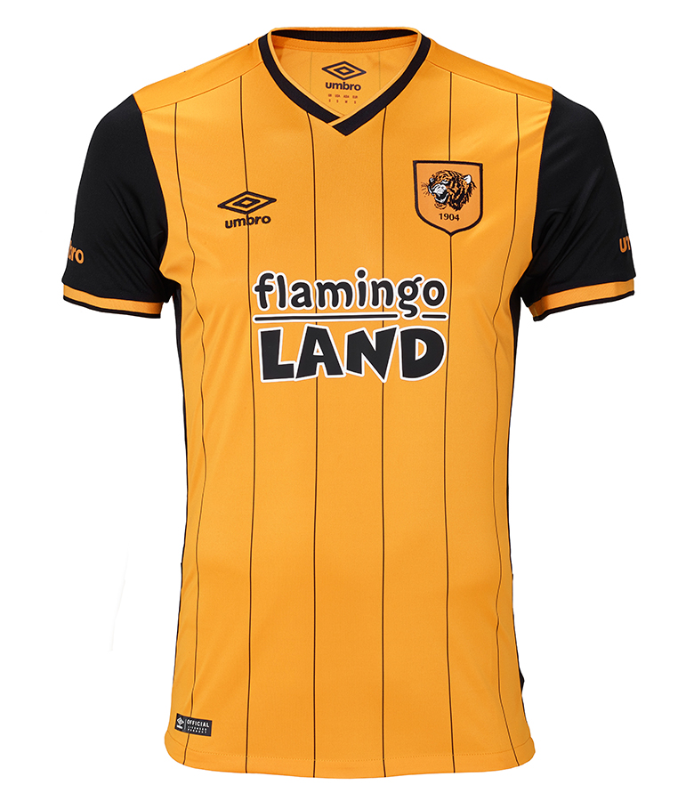 Junior Home Shirt 15/16