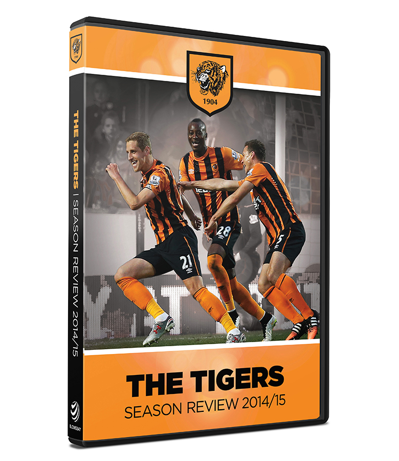 2014/15 Season Review DVD