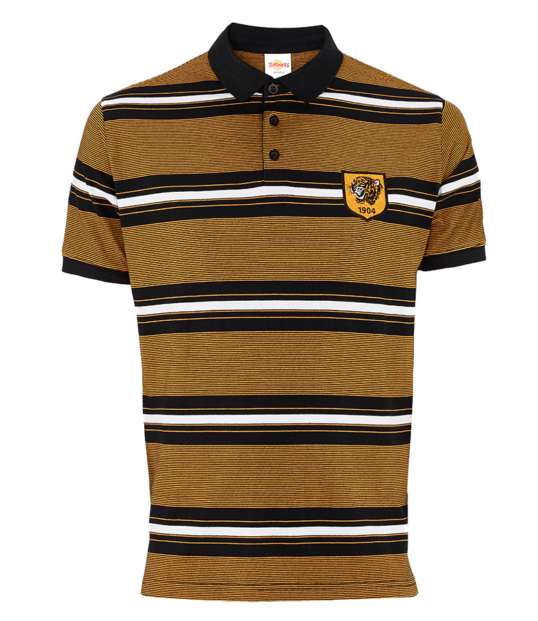 Moreton Polo Shirt