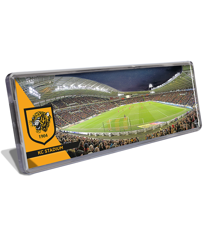 Stadium Fridge Magnet