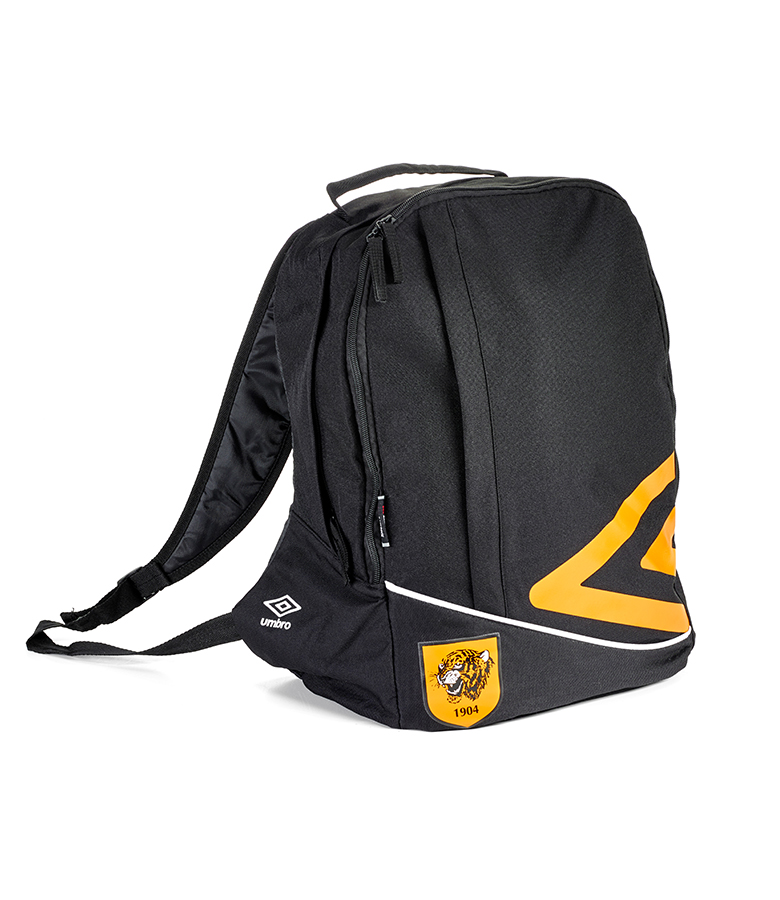 Umbro Large Backpack