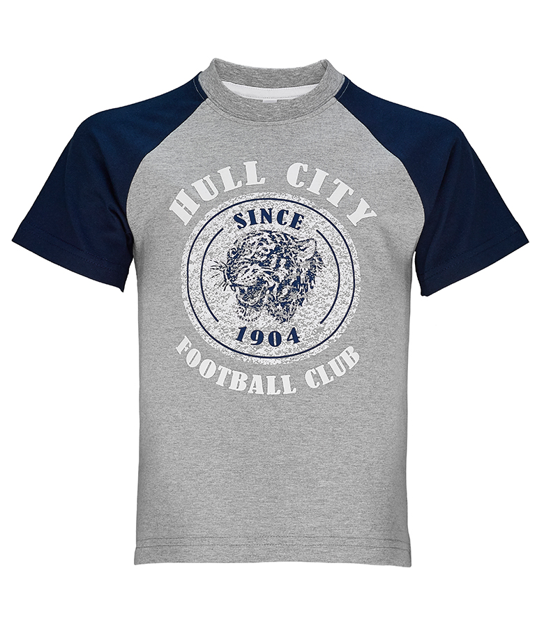 Junior Nebraska T-Shirt