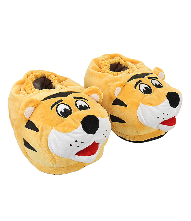 Giant Roary Slippers