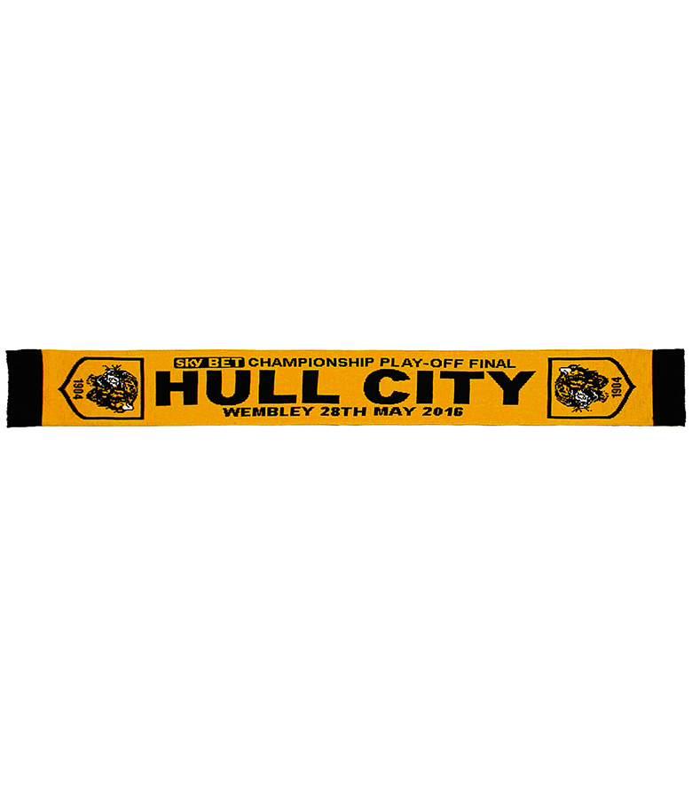 Play off Final 2016 Scarf