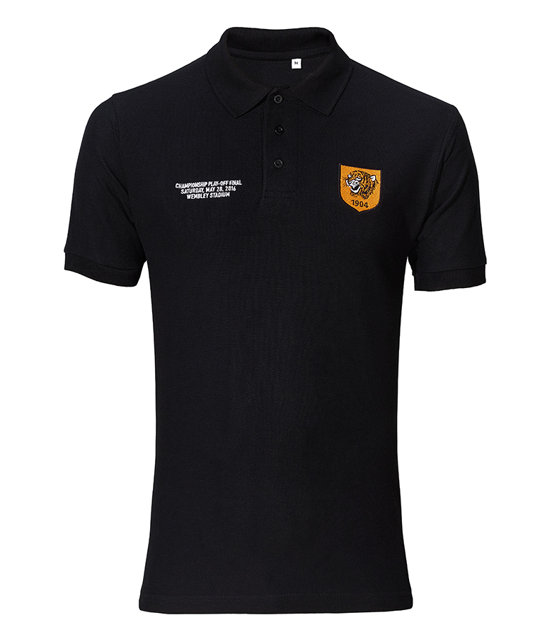Play Off Final Polo Shirt