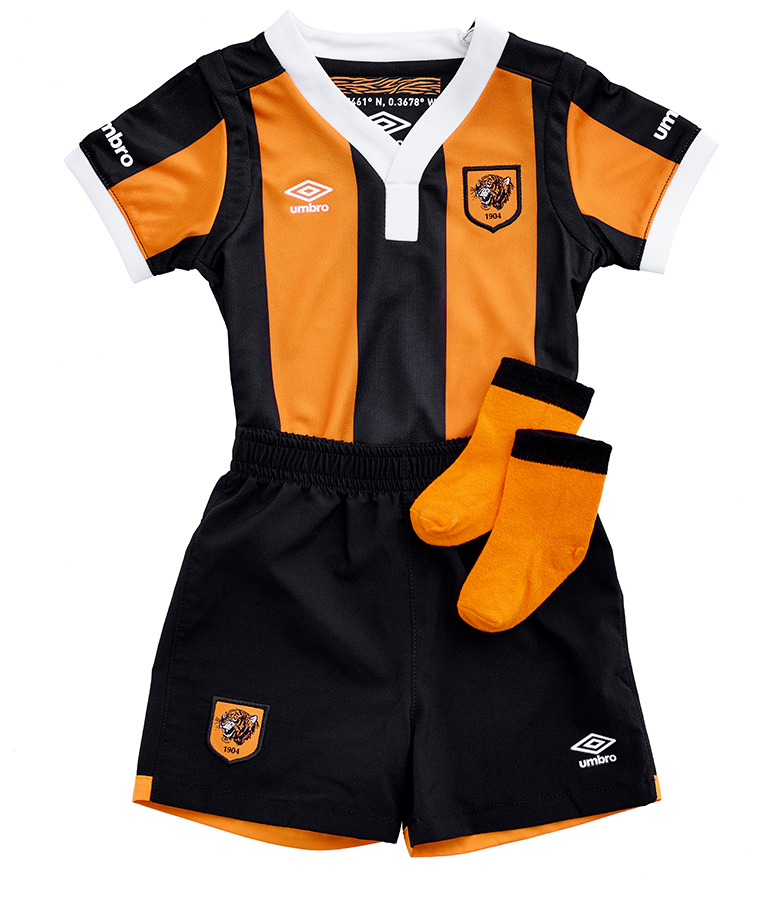 Home Baby Kit 2016/17