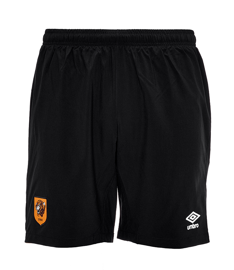 Adult Home/Away Shorts 2016/17