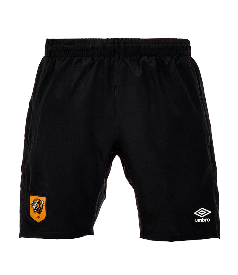 Junior Training Woven Shorts 2016/17