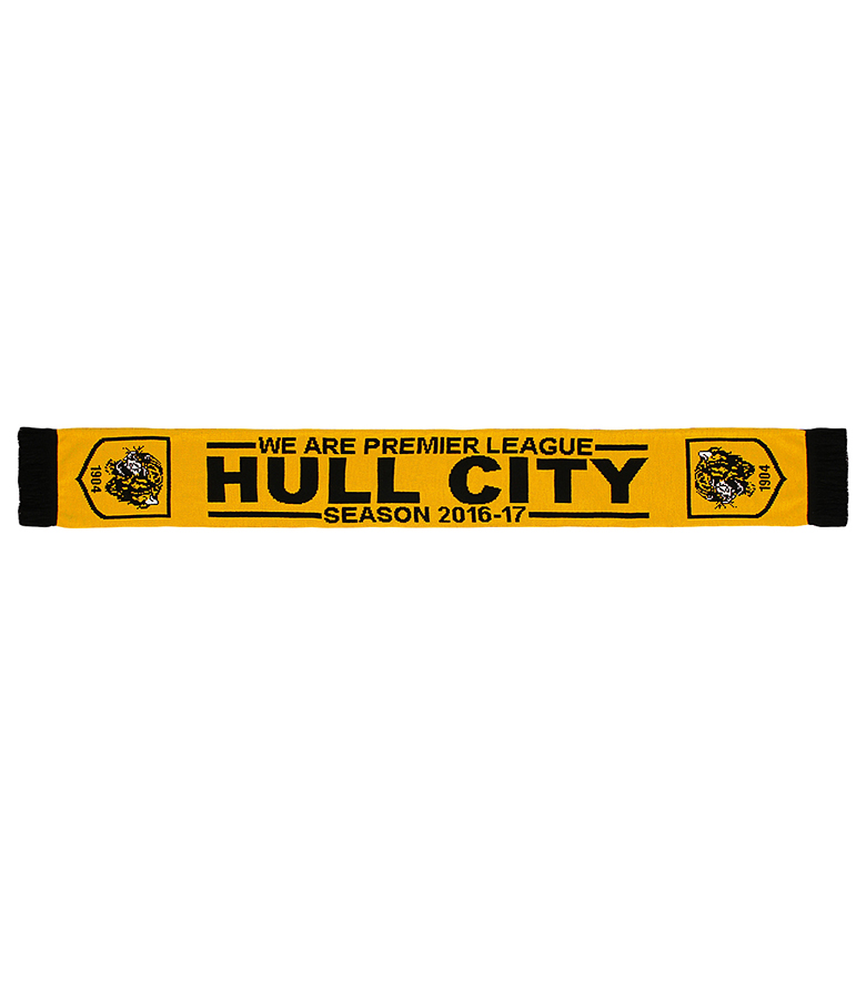 Premier League 2016/17 Scarf