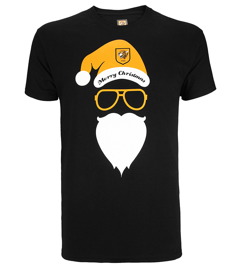 Mr Claus T-Shirt
