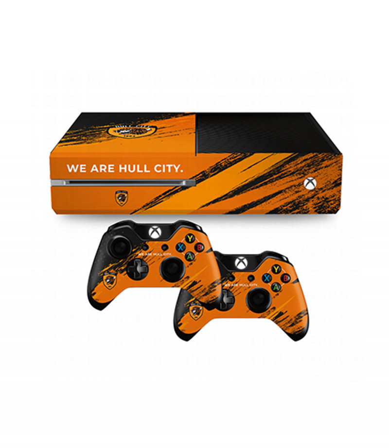 XBOX One Skin Bundle Pack