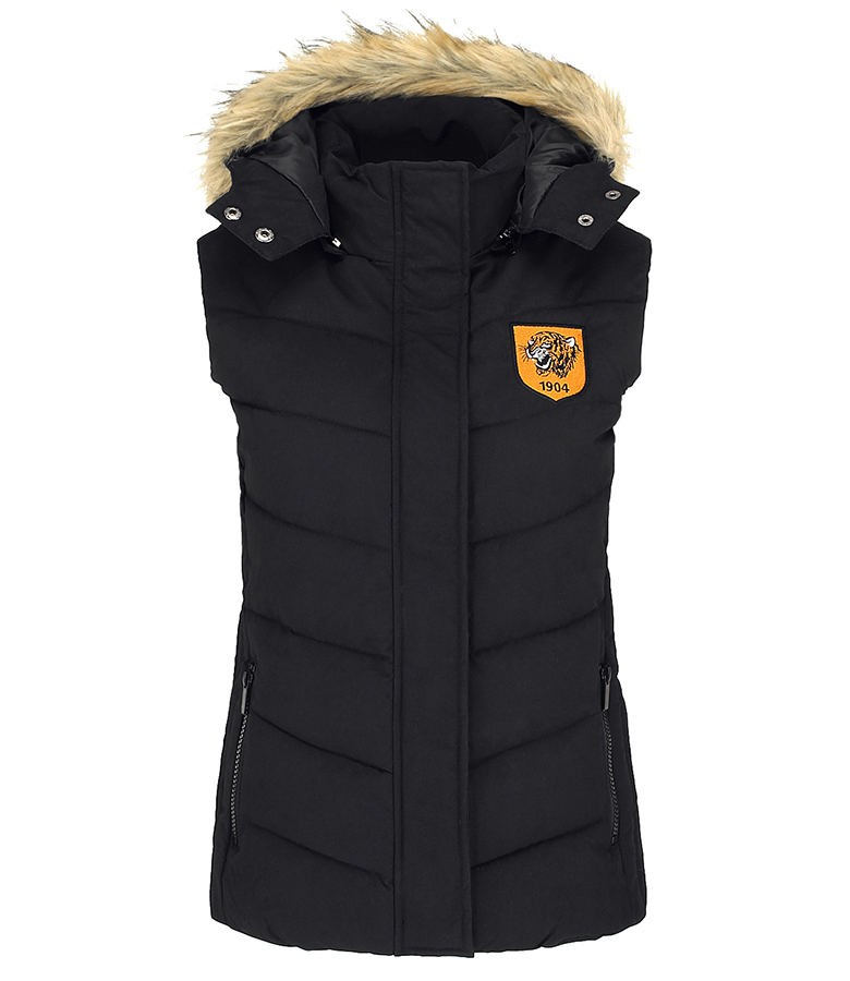 Ladies Angel Gilet