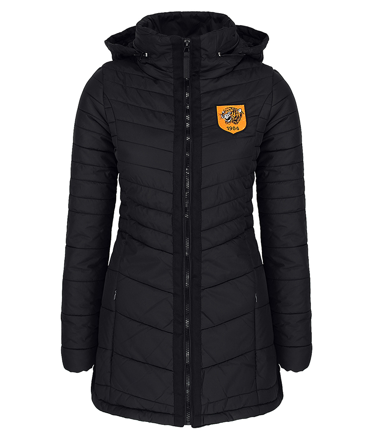 Ladies Corsair Jacket