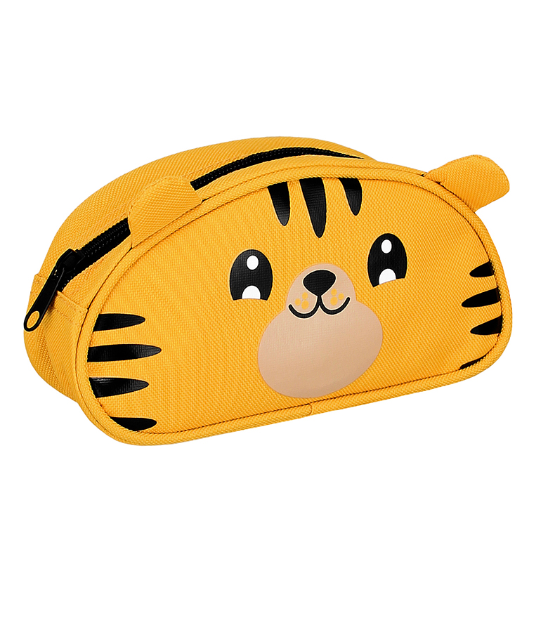 Tiger Pencil Case