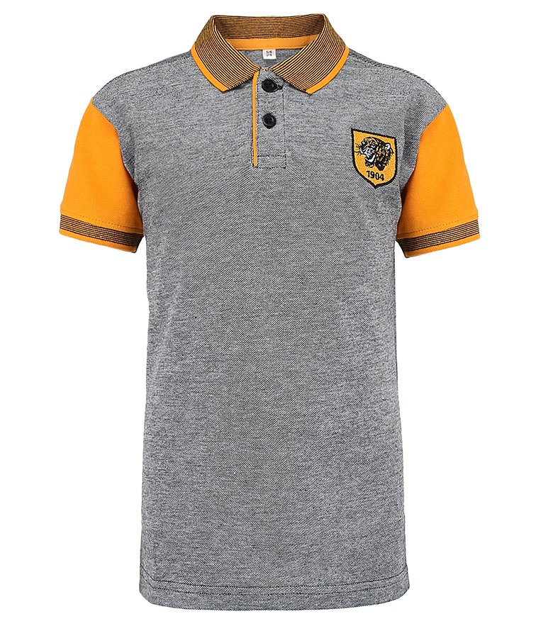 Junior Christiano Polo Shirt