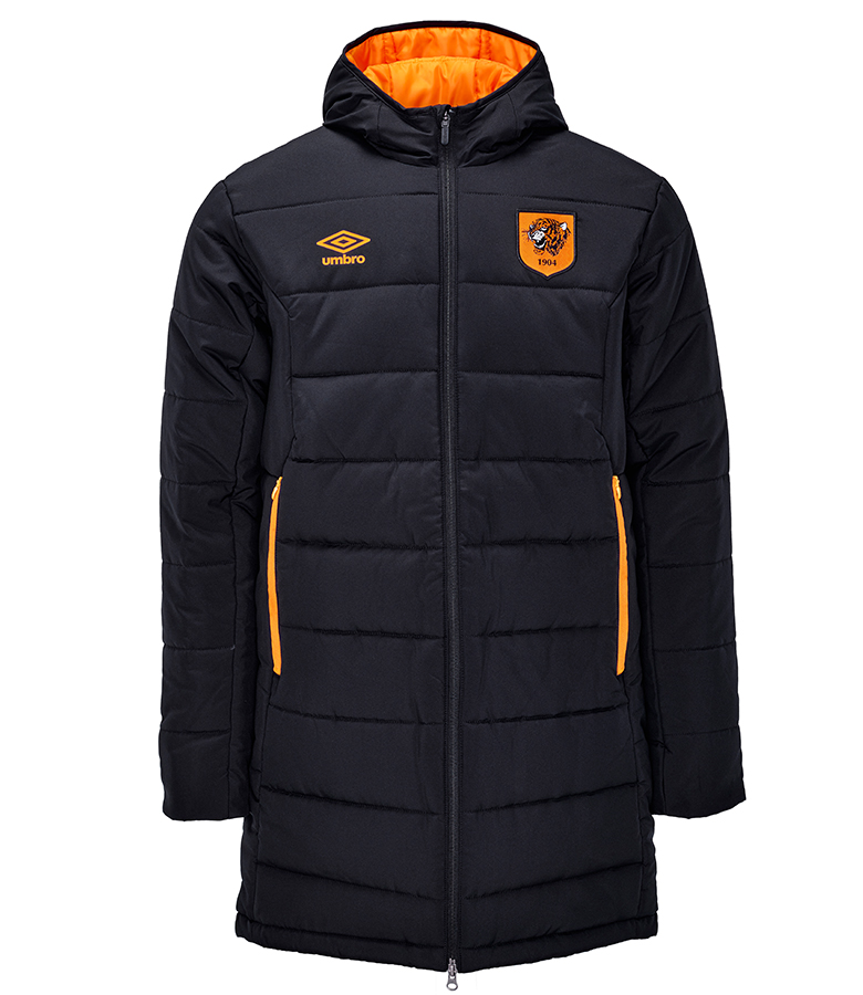 Adult Umbro Padded Jacket 2017/18