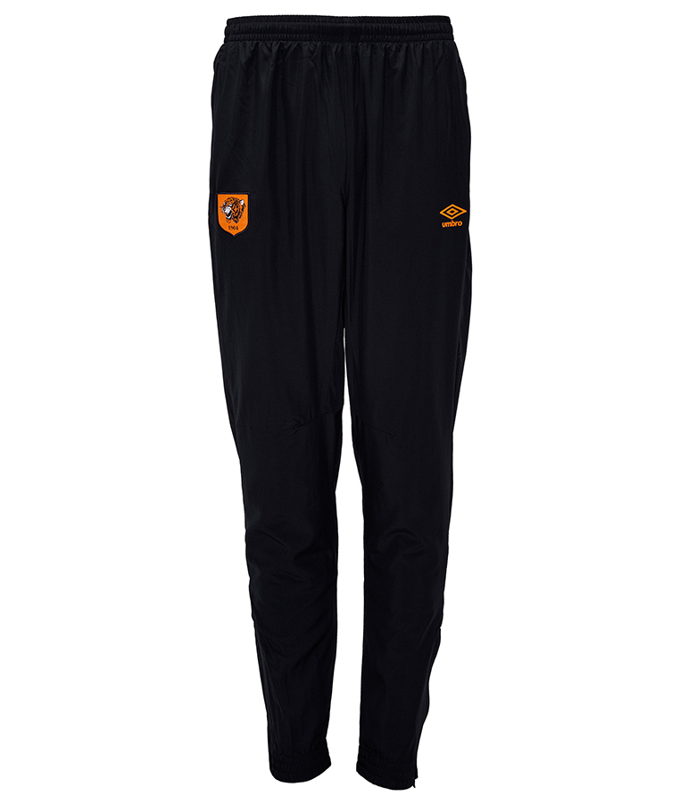 Junior Training Woven Pant 2017/18