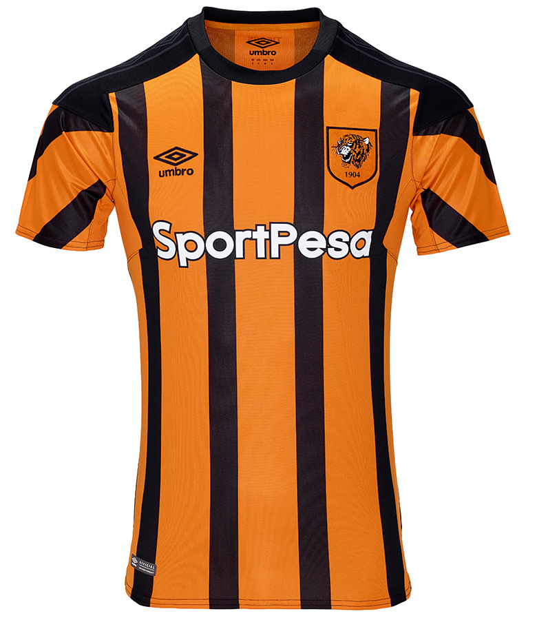 Ladies Home Shirt 2017/18