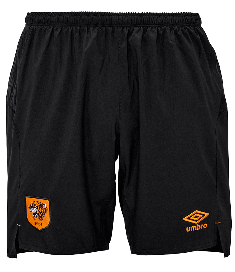 Junior Home Shorts 2017/18