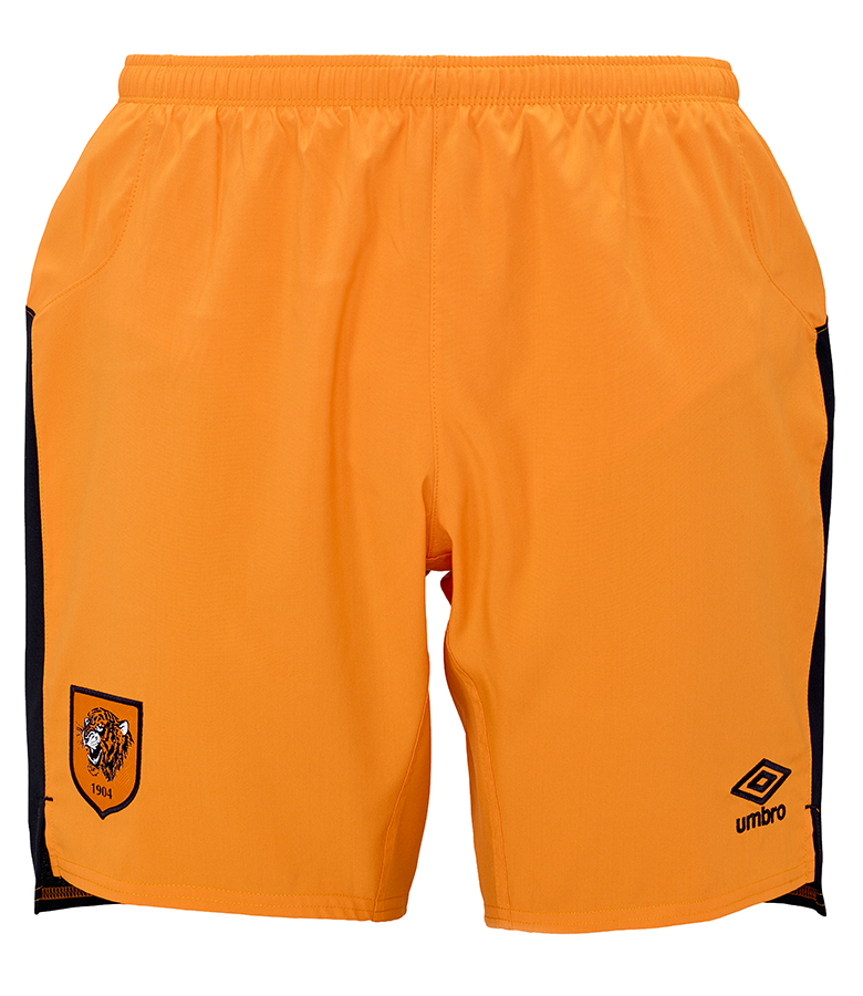 Adult Home Change Shorts 2017/18