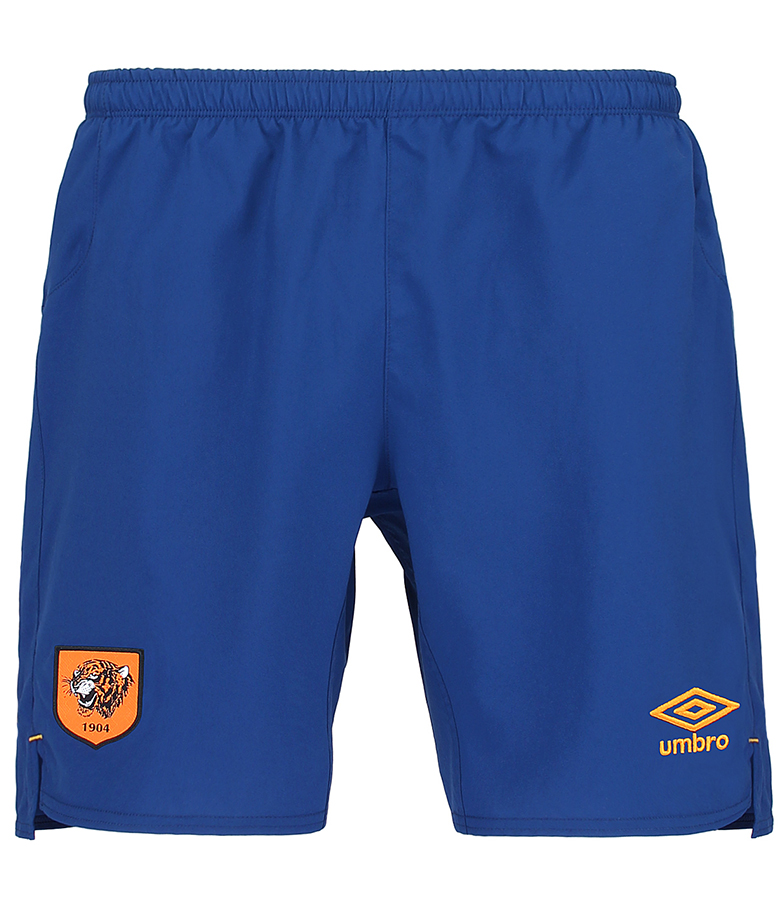 Adult 3rd Shorts 2017/18