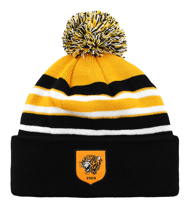 Tigers Bobble Hat