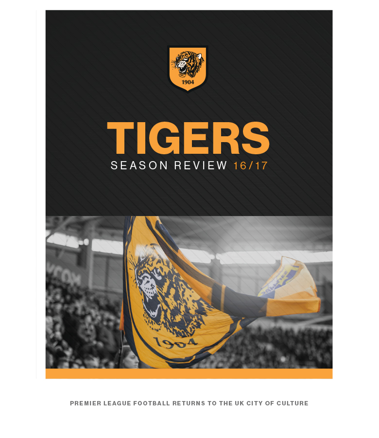 Season review 2016/17 DVD