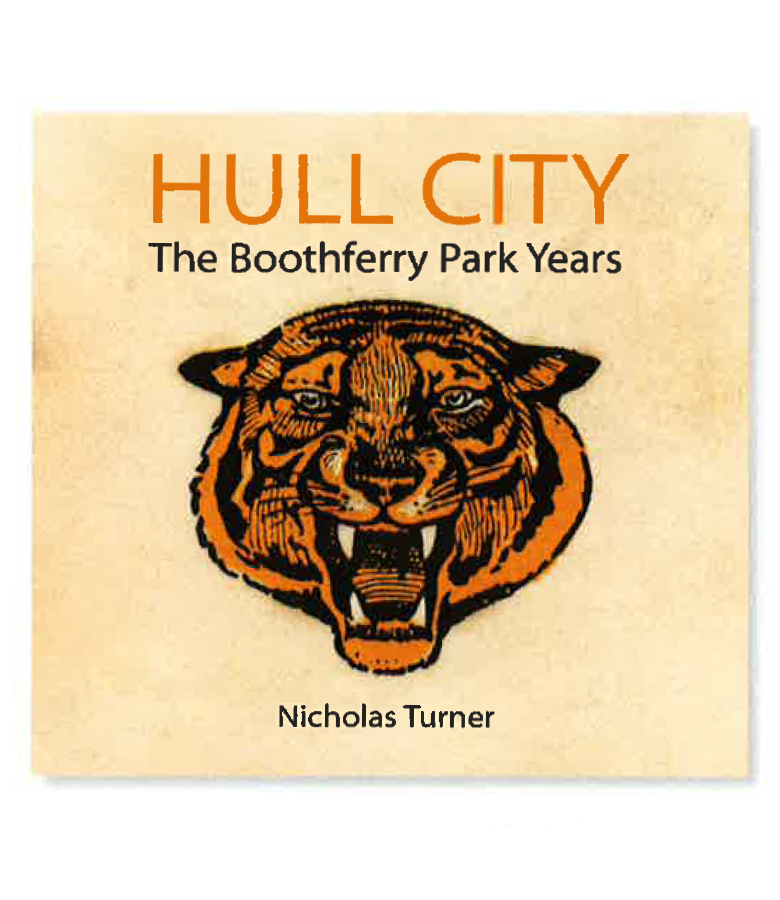 Hull City The Boothferry Park Years