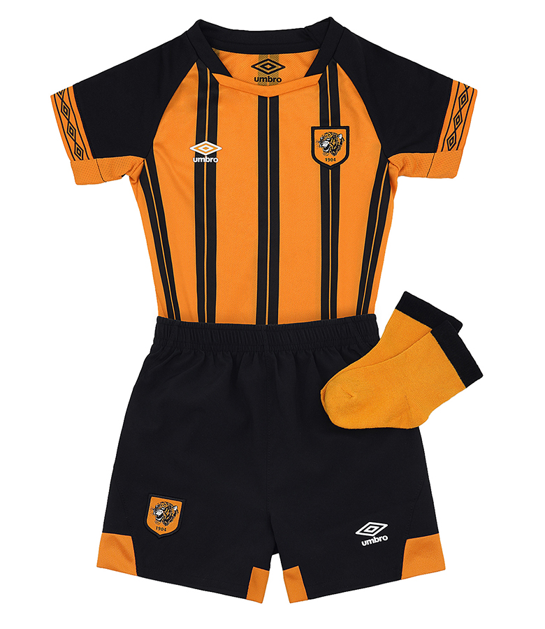 Home Baby Kit 2018/19