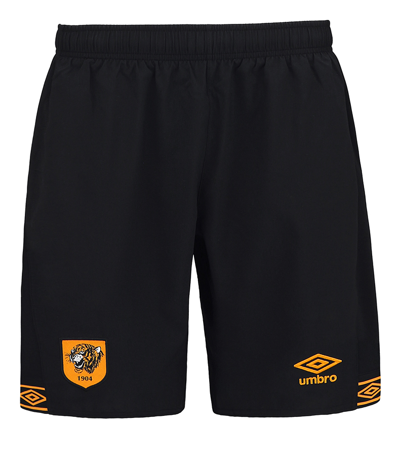 Junior Away Shorts 2018/19