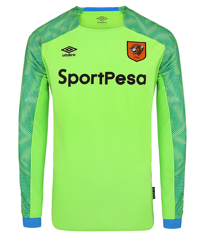Adult Goalkeeper Shirt 2018/19