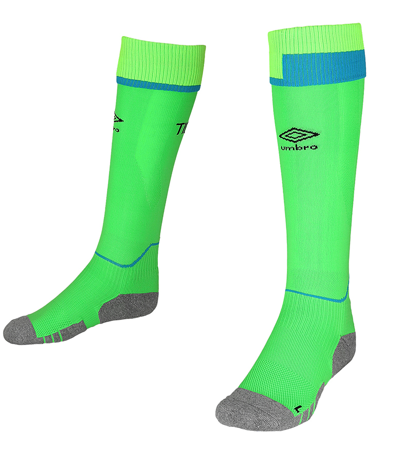 Junior Goalkeeper Socks 2018/19