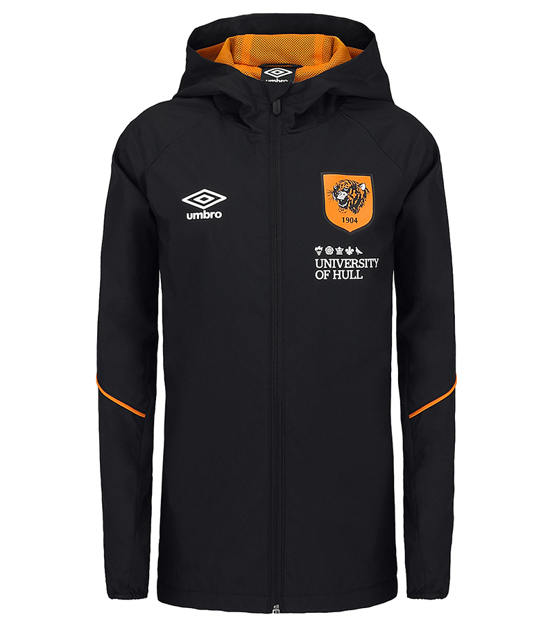 Junior Training Shower Jacket 2018/19