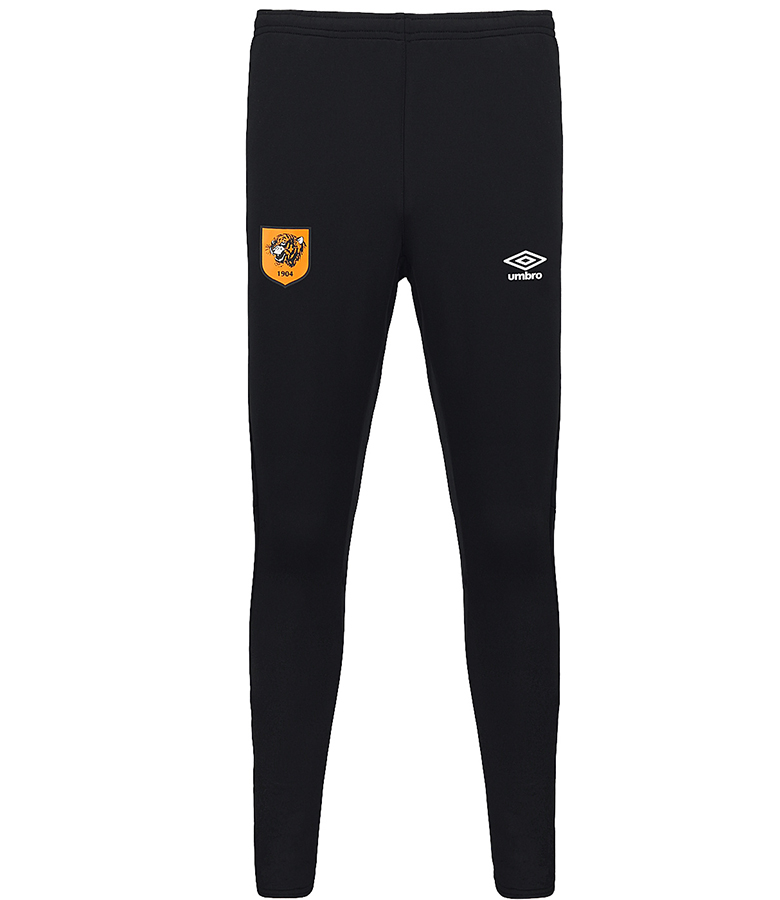 Junior Training Tapered Pants 2018/19