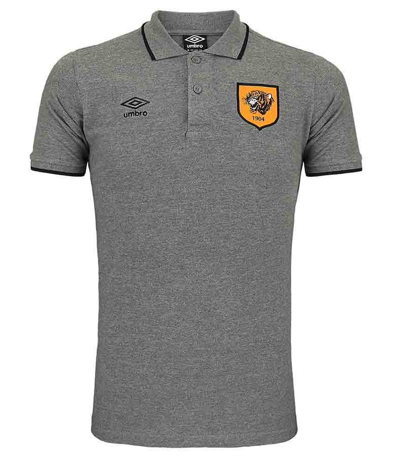 Umbro Response Tipped Polo