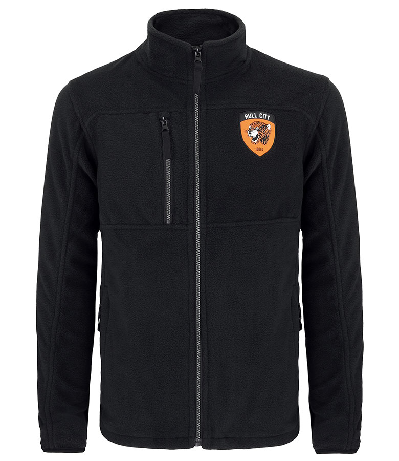 Spillane Fleece Jacket